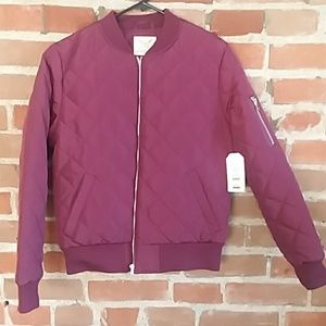 Jacket - Quilted
